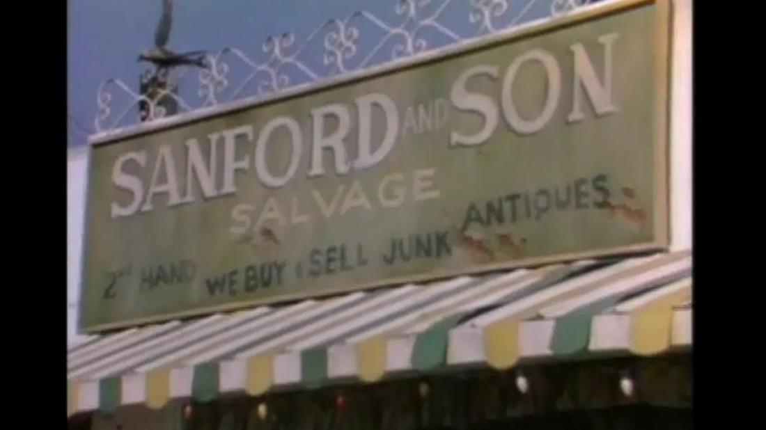 sanford 1