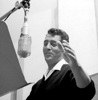 deanmartinrecording