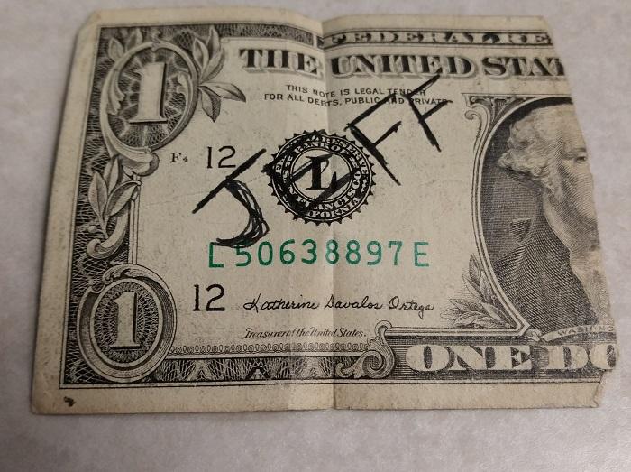 dollar small