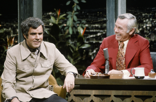 The Tonight Show Starring Johnny Carson - Season 12
