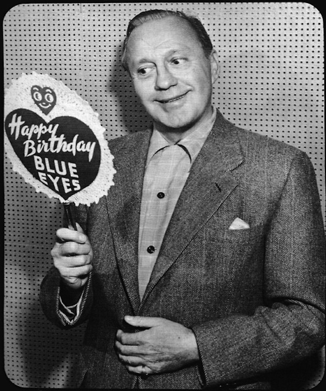 jack benny birthdau