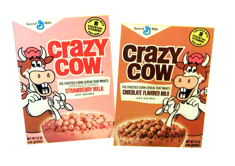 crazycow