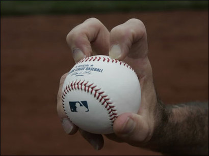knuckleball-grip