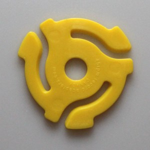 45-rpm-record-insert-adapters-yellow-300x300