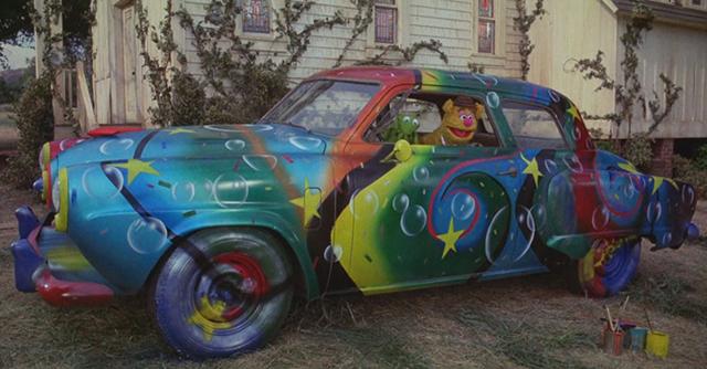 MuppetStudebaker