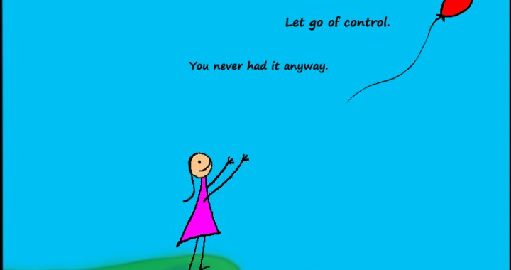 Letting-go-of-control