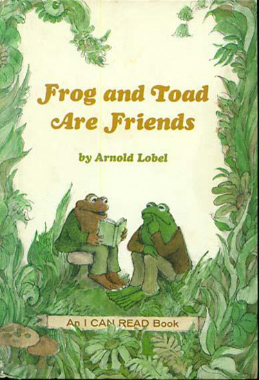 frog-toad-friends-lobel