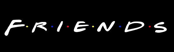 Friends-series-logo-wallpaper