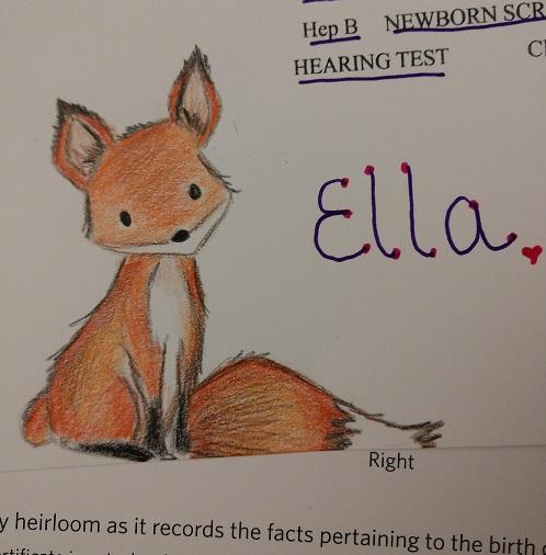 fox tag