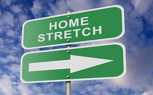 Home-Stretch