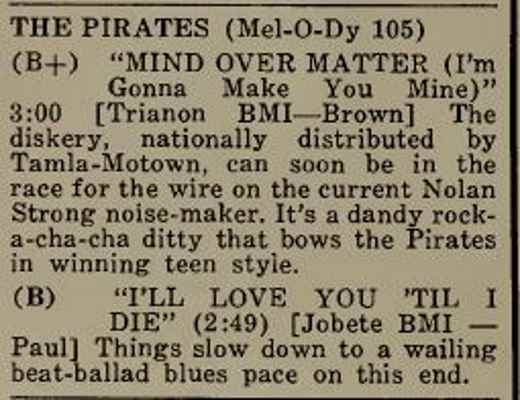 This image has an empty alt attribute; its file name is the-pirates-motown-mind-over-matter-im-gonna-make-you-mine-1962-3.jpg